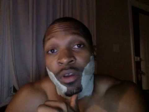 Bentonite Clay + getting rid of razor bumps