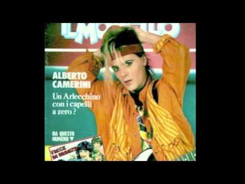 Alberto Camerini – Fanatico di Rock'n'roll