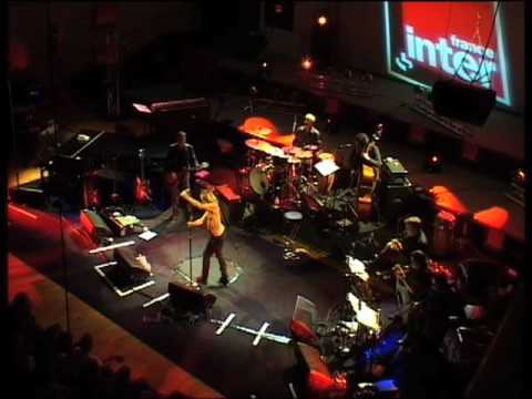 Iggy Pop - King Of The Dogs (Live @ France Inter)