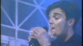 Take That on Top Of The Pops - Live Performance of Everything Changes - 1994