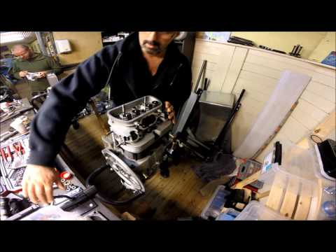 VW Beetle 2332cc turbo from Turboroadster