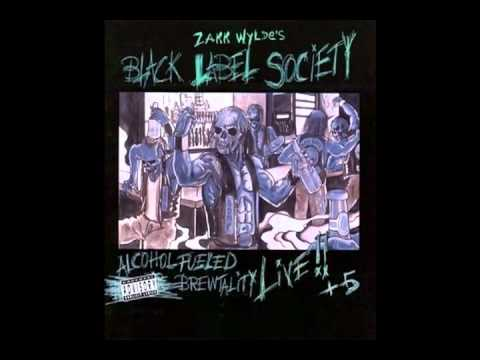 Black Label Society - No More Tears