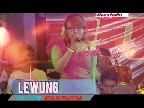 RICUH LEWUNG VOCAL CACA LOLIPOP BY OM 86 PRODUCTION