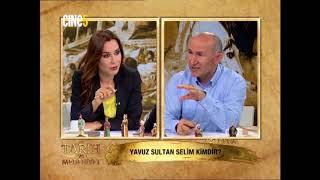andarl Halil Paa NEDEN idam edildi Prof Dr Ahmet i
