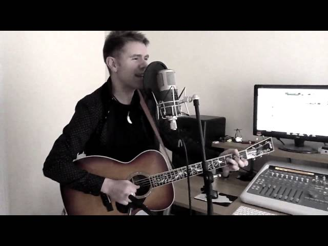 Neil Byrne - I Can't Tell You Why - Eagles Cover Acoustic