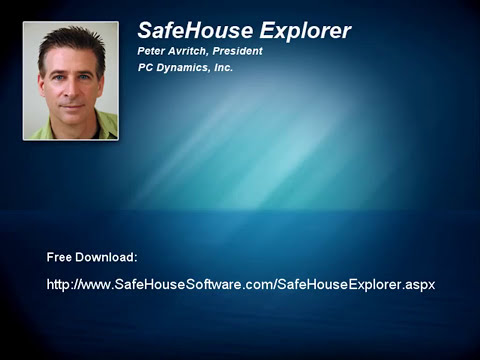 Learn to Use Free File Security Encryption Software