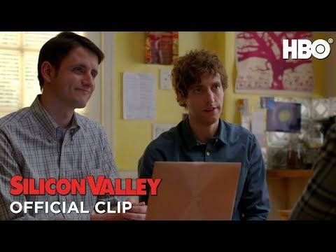 Silicon Valley Season 1: Episode #2 Clip 2 (HBO)