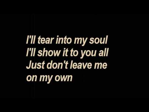 Erstwhile - On My Own