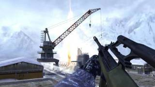 Call of Duty Modern Warfare 2 Gameplay Walkthrough 12 Act III Contingency