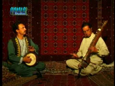Afghan Music 