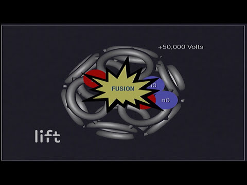 Open Source Nuclear Fusion