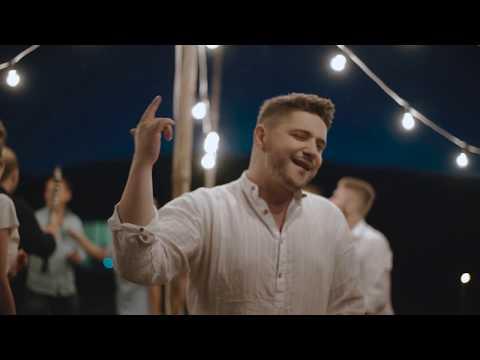 Tajfata & Dimitar Andonovski - Ostani (Official Video 2017)