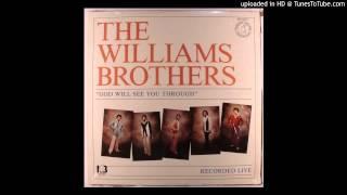 Watch Williams Brothers Jesus Will Fix It video