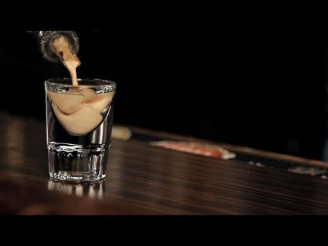 How to Make a Buttery Nipple | Shots Recipes