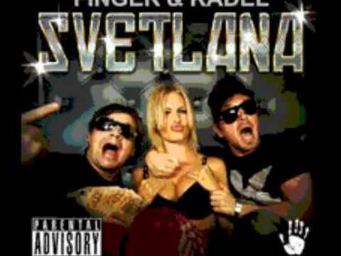Finger & Kadel - Svetlana (Original HD/HQ+Lyrics in the description)