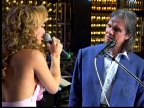 Roberto Carlos - Amor Pefeito com Claudinha Leitte