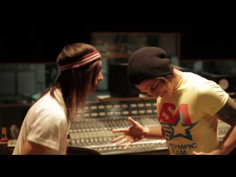 Pierce The Veil Selfish Machines commercial