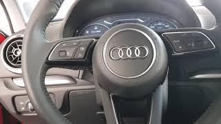 Audi a3 sedan 2017 makyajlı kasa