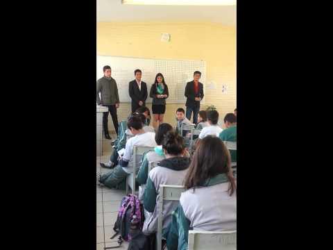 Conferencia sobre equidad de género