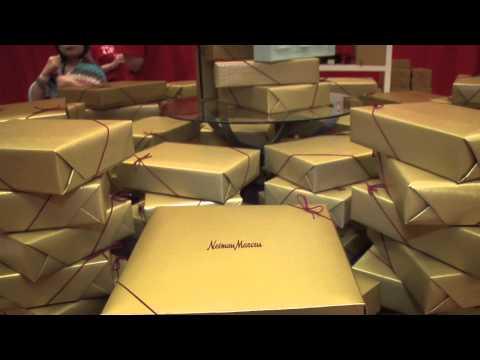 Snowball Express V 2010 - Neiman Marcus Store