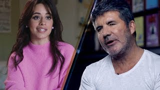 Download Lagu Simon Cowell Gushes Over Camila Cabello in New 'Made in Miami' Documentary Gratis STAFABAND
