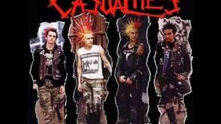 Watch Casualties Punk Rock video