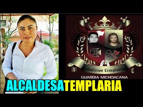 Detienen a la Presidenta Municipal de Huetamo Michoacán