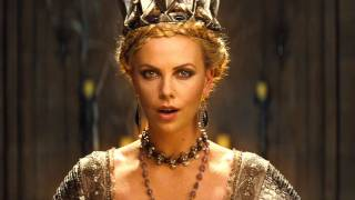 Snow White & the Huntsman - Snow White and the Huntsman Trailer 2012 - Official [HD]