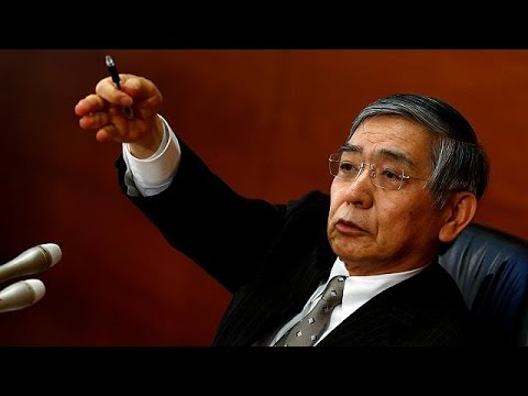 Keine neuen Abwertungs-Impulse von der Bank of Japan - economy