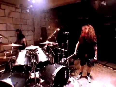 Pantera - Broken
