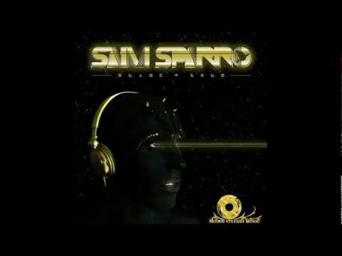 Sam Sparro - Black and Gold - Female Version HD