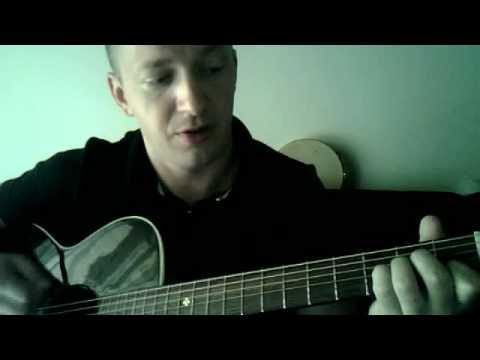 Bruce Springsteen Secret Garden Guitar Tutorial Youtube