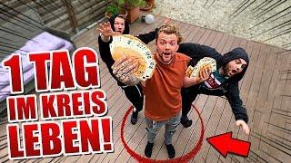 10.000€ WER LÄNGER IM KREIS BLEIBT !