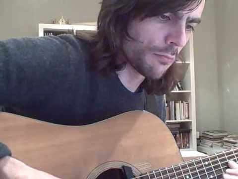"Brian Bell - Weezer guitarist performs ""Smile"" by The Relationship"