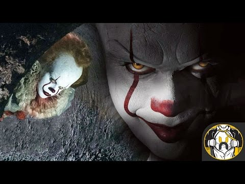 Stephen King's IT Reboot Teaser #1 Footage Description