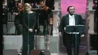 Luciano Pavarotti & Friends Part-2
