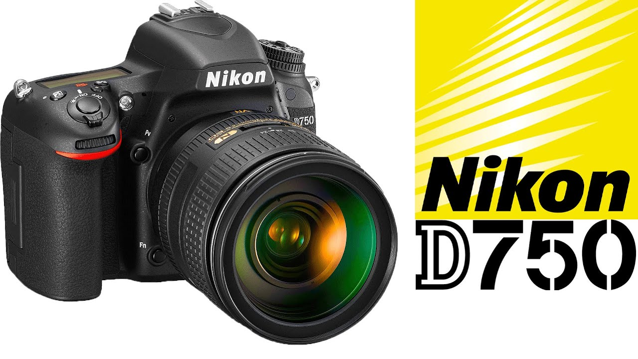 nikon d750 first impressions youtube
