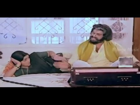 Seetarama Kalyanam Movie Songs - Entha Nerchina Song - Balakrishna, Rajani video