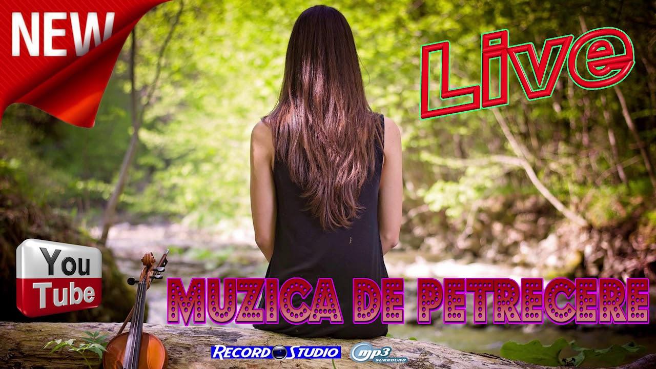 Muzica de Petrecere | Zor de ziua, vin de la mandrele mele | LIVE Nunta Gigi si Madalina