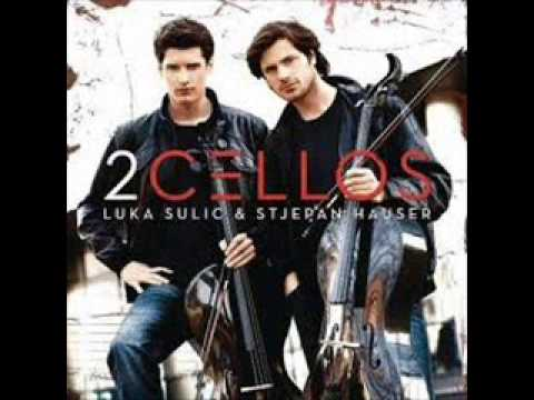 2 Cellos (sulic & Hauser) - Smooth Criminal (michael Jackson Cover) video