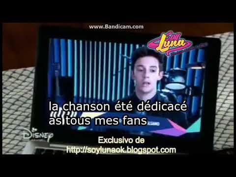 Soy luna 2 : Matteo ment au sujet de Luna ! 😱