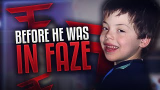 BEFORE I WAS IN FAZE...