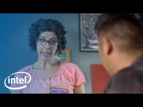 The Monotaskers: An Intel®-based Chromebook* Comedy Short