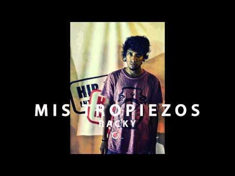 Download  Racky - Mis Tropiezos O.D Records Gratis, download lagu terbaru