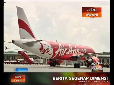 Operasi Airasia India akan pulang modal dalam setahun