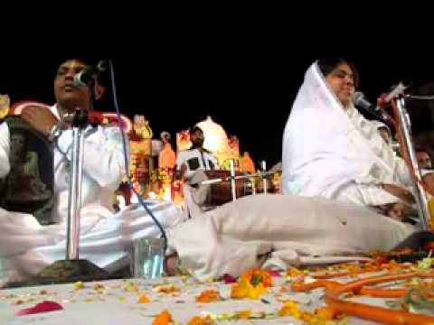 Sadhvi Purnima Bhajan 2013 video