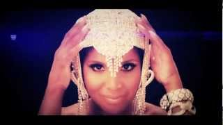 Watch Toni Braxton I Heart You video