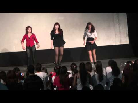 Timeless - The Boys (SNSD) cover