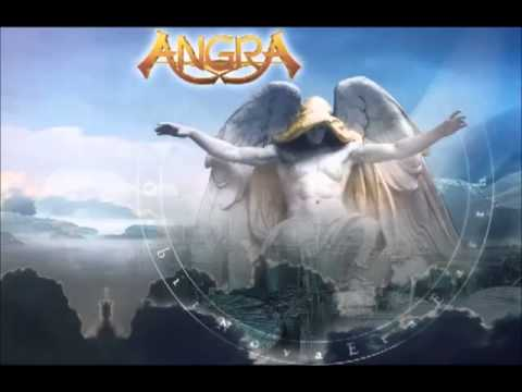 Angra - Judgement Day