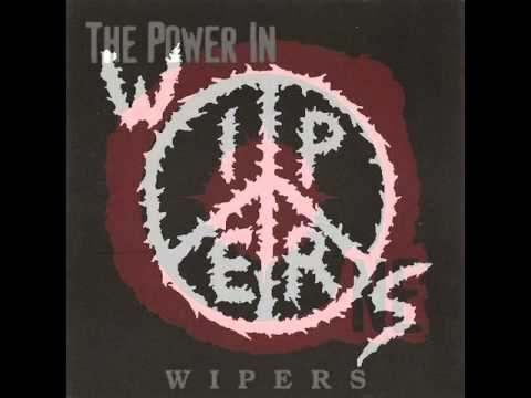 Wipers - Rest Of My Life